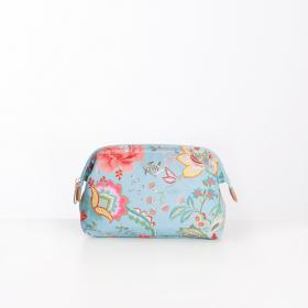 OILILY Frame Pouch M Turquoise