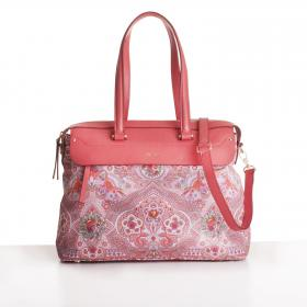 OILILY Carry All M Old Rose