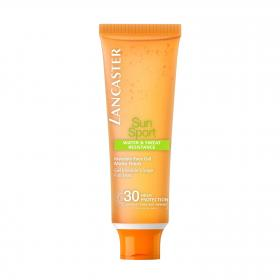 Sun Sport Face Invisible Gel SF30
