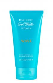 Cool Water Woman Wave Fresh Shower Gel