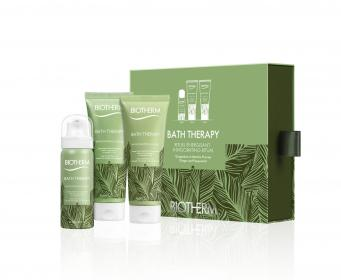 Bath Therapy Invigorating Blend Set