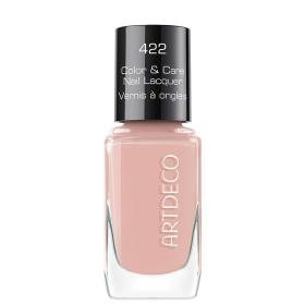 Color & Care Nail Lacquer 422 - silky smooth