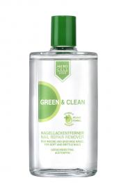 Micro Cell Green + Clean Remover