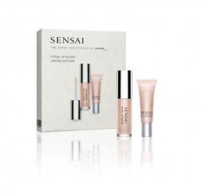 SENSAI TOTAL LIP GLOSS LIMITED SET
