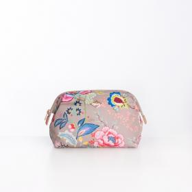 OILILY Frame Pouch M Dune