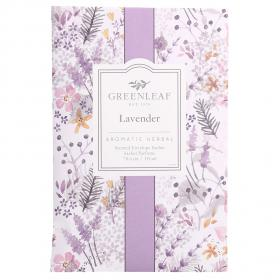 Greenleaf Fresh Scent Lavender