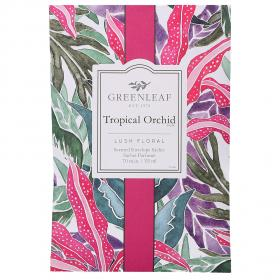 Greenleaf Fresh Scent Tropical Orchid